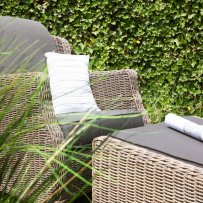4 seasons outdoor brighton loungeset pure