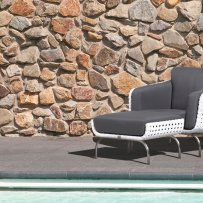 4 seasons outdoor luton loungeset pearl sfeerfoto1