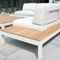 4Seasons Outdoor Mistral loungegruppe
