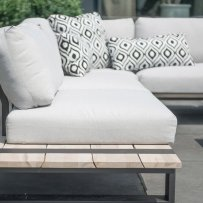 4seasonsoutdoor duke loungeset detial sfeer 1
