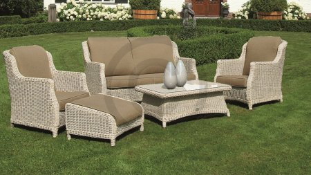 4 seasons outdoor brighton loungeset provance