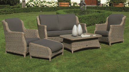 4 seasons outdoor brighton loungegruppe pure