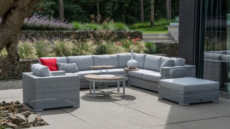 4 seasons outdoor lucca loungegruppe