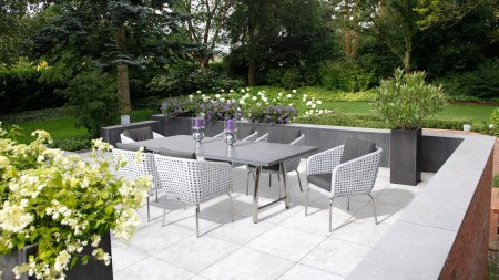 4seasons outdoor luton dining