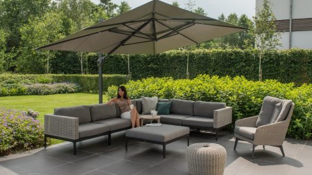 4seasons outdoor triana loungegruppen