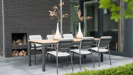 4seasons outdoor eco dining