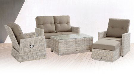 taste by 4 seasons catania loungeset elzas