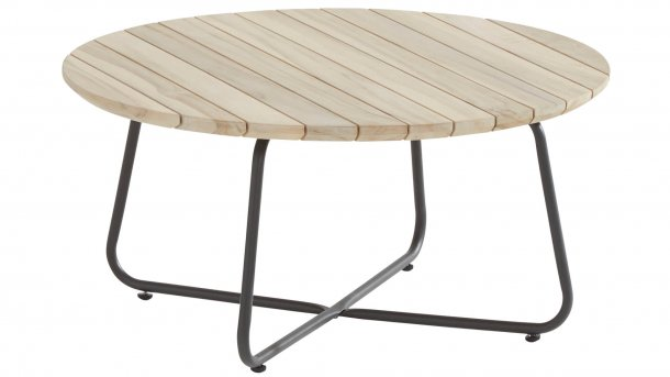 4 seasons outdoor axel Kaffeetisch 73cm teak