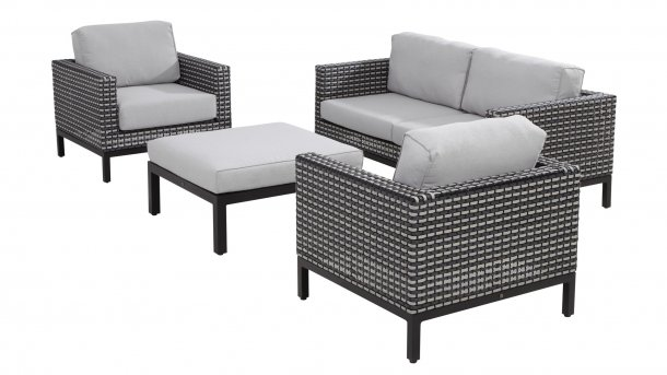 4 seasons outdoor dias loungegruppe