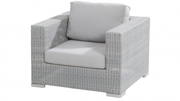 4 seasons outdoor lucca lounge sessel