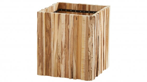4 seasons outdoor miguel planter 45x45x50cm