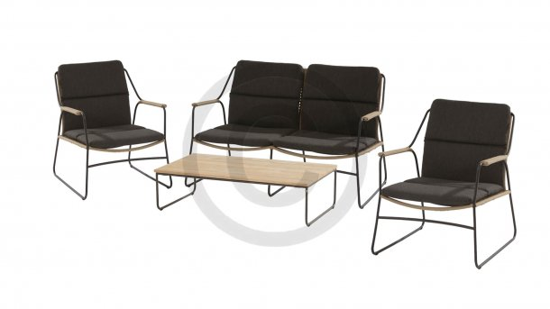 4seasons outdoor scandic loungeset