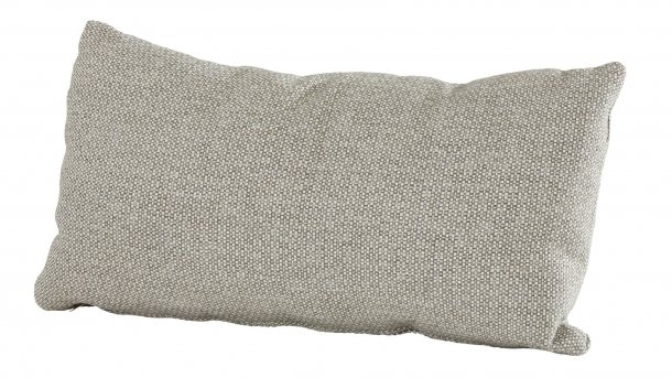 pillow 4so fontalina mid grey 30x60cm