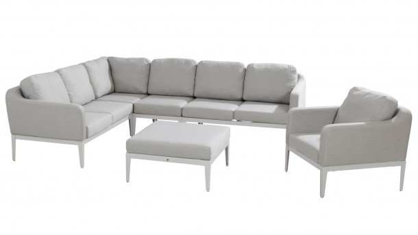 4Seasons Outdoor Almeria Loungegruppe
