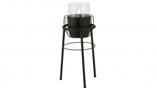 Cosi Fires Cosiscoop Basket High Gaslaterne