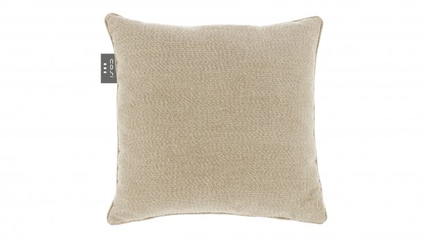 cosifires cosipillow heat with batteri knitted natural 50x50cm