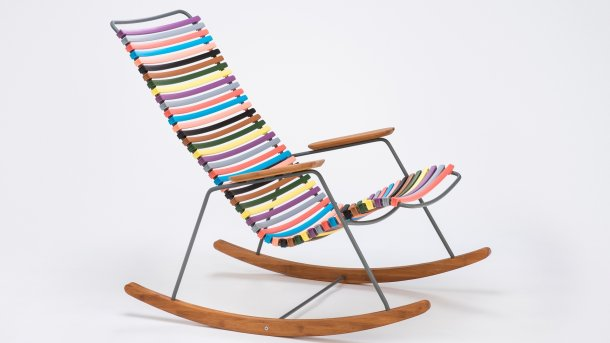 houe click rocking chair multi color 1