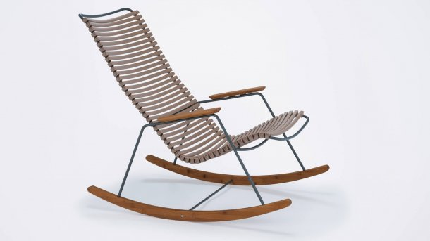 HOUE Click Rocking Chair Sand