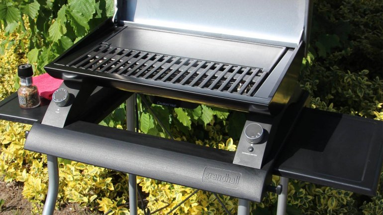 Enders Gasgrill Baltimore : Enders grill online kaufen bei obi
